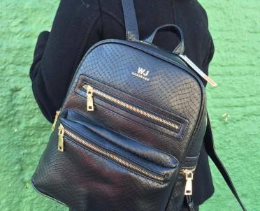 Descubra como combinar mochila com os looks do dia a dia | Carioca Calçados Site