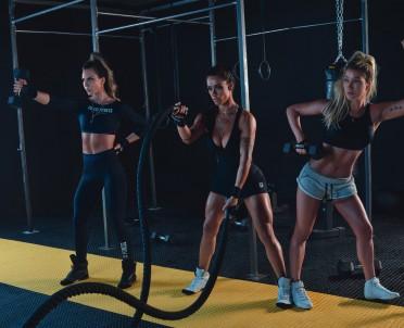 Colcci Fitness na Carioca Sports! | Carioca Calçados Site