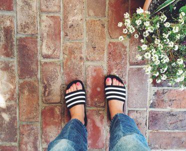 Para não tirar dos pés neste verão: Slide Sandals | Carioca Calçados Site