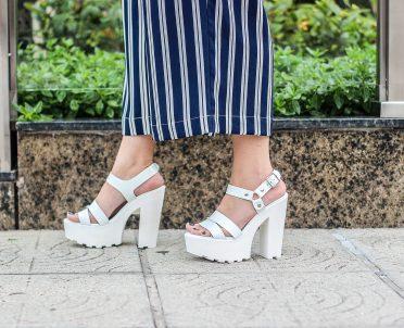 Chunky sandal: garanta a sua na #LiquidaTamanhoFamília | Carioca Calçados Site